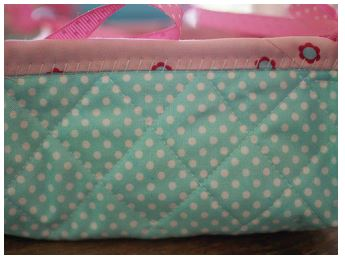 Easter Fabric Baskets 11