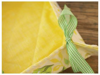 Easter Fabric Baskets 13