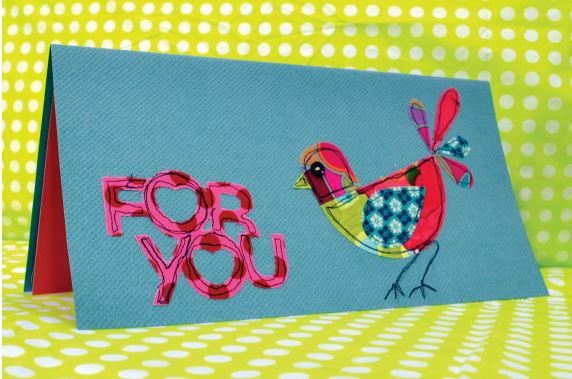 For you card 1